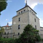 Foto Castillo de Villaviciosa de Odón 46