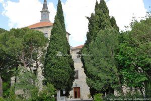Foto Castillo de Villaviciosa de Odón 48