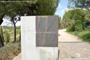 Foto Jardín Histórico de Villaviciosa de Odón 1