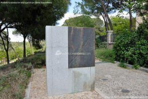Foto Jardín Histórico de Villaviciosa de Odón 5