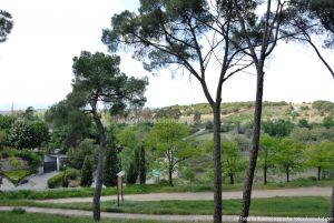 Foto Jardín Histórico de Villaviciosa de Odón 13