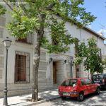 Foto Casa Calle García Noblejas