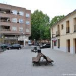 Foto Plaza de Cánovas del Castillo de Valdemoro 3