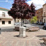Foto Plaza de Cánovas del Castillo de Valdemoro 13