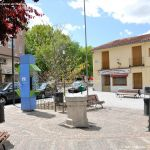 Foto Plaza de Cánovas del Castillo de Valdemoro 14