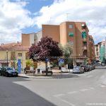 Foto Plaza de Cánovas del Castillo de Valdemoro 16