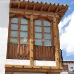 Foto Casas tradicionales en Plaza de la Constitución 1