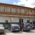 Foto Casas tradicionales en Plaza de la Constitución 2
