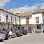 Foto Casas tradicionales en Plaza de la Constitución 4
