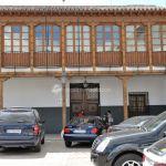 Foto Casas tradicionales en Plaza de la Constitución 5