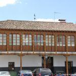 Foto Casas tradicionales en Plaza de la Constitución 6