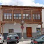 Foto Casas tradicionales en Plaza de la Constitución 9