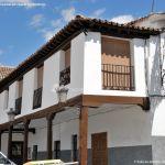 Foto Casas tradicionales en Plaza de la Constitución 13