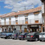 Foto Casas tradicionales en Plaza de la Constitución 14
