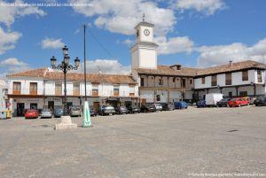 Foto Torre del Reloj 5