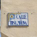 Foto Calle de Tirso de Molina 1