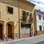 Foto Calle de Tirso de Molina 4