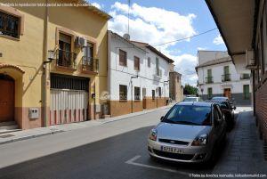 Foto Calle de Tirso de Molina 5