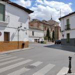 Foto Calle de Tirso de Molina 6