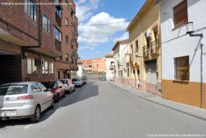 Foto Calle de Tirso de Molina 7
