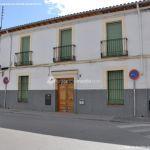 Foto Calle de Tirso de Molina 9