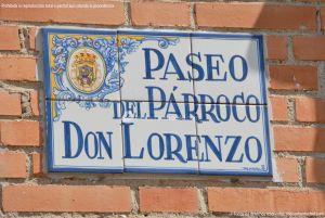 Foto Paseo del Párroco Don Lorenzo 1