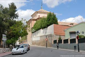 Foto Paseo del Párroco Don Lorenzo 8