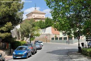 Foto Paseo del Párroco Don Lorenzo 14