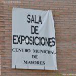 Foto Sala de Exposiciones del Centro Municipal de Mayores 5