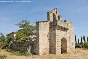 Foto Iglesia de Navalquejigo 1
