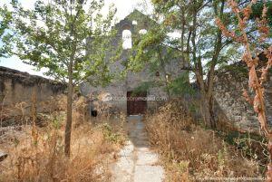 Foto Iglesia de Navalquejigo 48