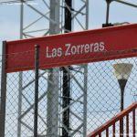 Foto Estación de Ferrocarril Las Zorreras 1