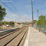Foto Estación de Ferrocarril Las Zorreras 4