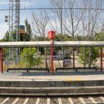 Foto Estación de Ferrocarril Las Zorreras 5