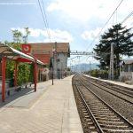 Foto Estación de Ferrocarril Las Zorreras 6