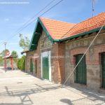 Foto Estación de Ferrocarril Las Zorreras 8