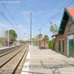 Foto Estación de Ferrocarril Las Zorreras 9