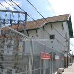 Foto Estación de Ferrocarril Las Zorreras 10