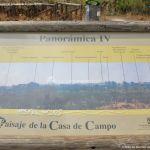 Foto Mirador de la Casa de Campo 9