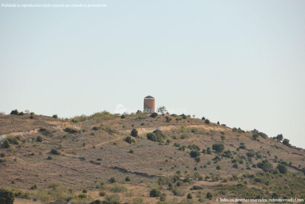 Foto Atalaya de El Molar 6