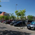 Foto Aparcamiento Estación Fuenlabrada Central 2