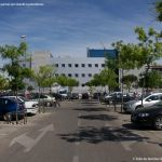 Foto Aparcamiento Estación Fuenlabrada Central 5