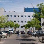 Foto Aparcamiento Estación Fuenlabrada Central 6