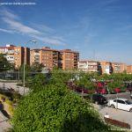Foto Aparcamiento Estación Fuenlabrada Central 8