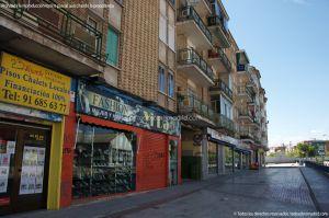 Foto Calle de Móstoles 2