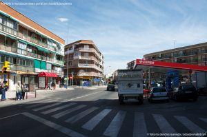 Foto Calle de Móstoles 3