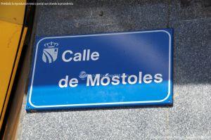 Foto Calle de Móstoles 5