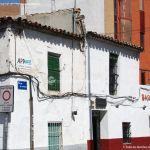 Foto Calle de la Plaza de Fuenlabrada 1