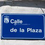Foto Calle de la Plaza de Fuenlabrada 2