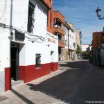 Foto Calle de la Plaza de Fuenlabrada 3